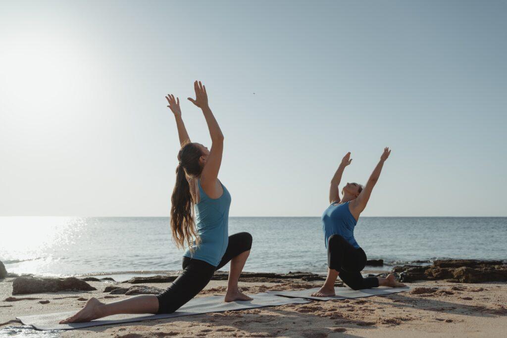 Formación Yoga para Niños y Adolescentes