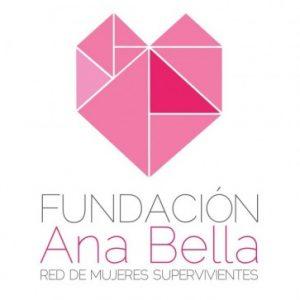 Logo del grupo Fundación Ana Bella