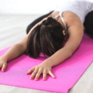 Logo del grupo Centro Yoga-Palafolls. Yoga Dinámico (Lunes y Miércoles) 18:30h