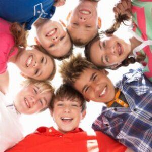 Logo del grupo Formación Especialización. Yoga Niños y Adolescentes. (Yoga Alliance)